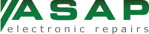 ASAP Electronic Repair Logo
